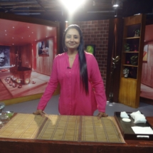CARE WORLD TV BEAUTY MANTRA2