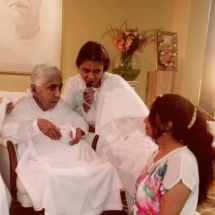 JANKI DADIJI FROM BRAHMA KUMARIS 102 YEARS YOUNG2