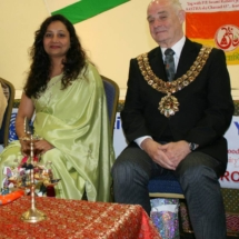 MAYOR OF BOLTON LONDON2
