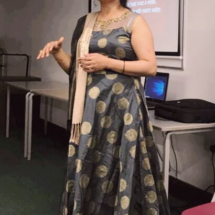 PRESTON- UK - PRESENTATION ON HEALTHY LIVING AND BASICS OF AYURVEDA2