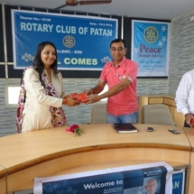 ROTARY CLUB GUJARAT