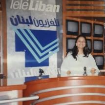 TELE LEBAN - LEBANON