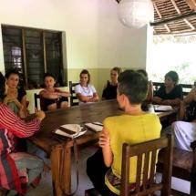 ZANZIBAR ISLAND - TANZANIA TEACHING TO ITALIAN STUDENTS3