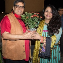 bollywood Film Director Mr.Subhash Ghai