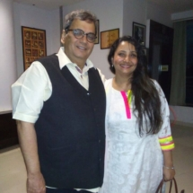 bollywood Film Director Mr.Subhash Ghai2